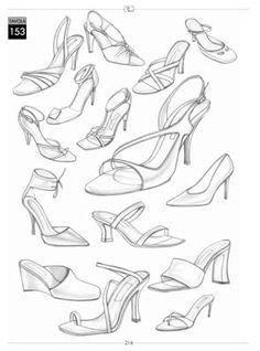 tipologia di scarpe 1