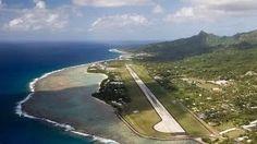 Air Rarotonga - YouTube