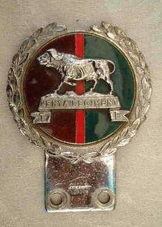 KENYA TERRITORIAL FORCE REGIMENT