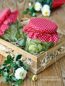 Decorative Boxes, Cooking Recipes, Gift Wrapping, Canning, Gifts, Food, Home Decor, Drinks, Gift Wrapping Paper