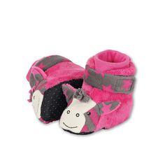 #STERNTALER Baby Schuh PONY hortensie #Baby #Babybekleidung #Kindermode