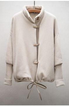 lamberto losani outdoor jacket @ heist