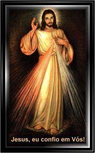 Terço da Misericórdia: Ó SANGUE E ÁGUA,QUE JORRASTE DO CORAÇÃO DE JESUS,C...