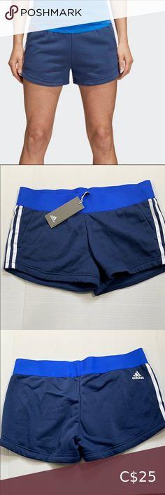 Adidas Shorts Shorts have pockets but are not lined. adidas Shorts
