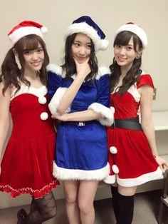 nnnnnn-nanasemaru—i-love-you:  あけおめです* | 乃木坂46 高山一実 公式ブログ