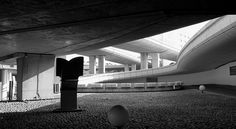 Courbes by Remy Carteret, via Flickr
