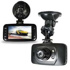 Full HD كاميرا السيارة بوضوح