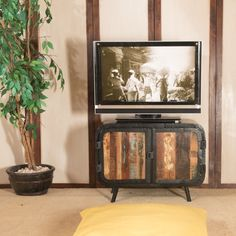 Shop powered by PrestaShop Liquor Cabinet, Flat Screen, Storage, Shop, Furniture, Home Decor, Recycled Wood, Contemporary, Purse Storage