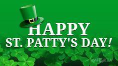 Happy St Pattys Day from imFORZA!