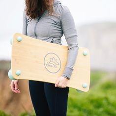 We designed the Pono Board to be easy to transport so it can accompany you wherever you choose to work out. The Board is lightweight and designed to travel with you. If you have a favorite workout spot send us a pic and we will feature you in our story.
