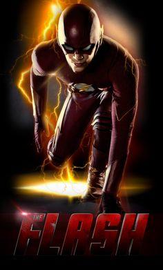 The Flash 2014 S01E06 HDTV 200MB