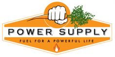 Logo Power Supply