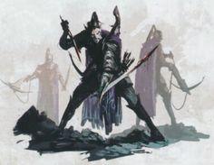Cold one knight by dariondamage on deviantart dark elves for Warhammer online ror artisanat