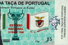 Benfica - Sporting #Benfica #Ticket