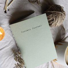 Success Journal - Personalisation