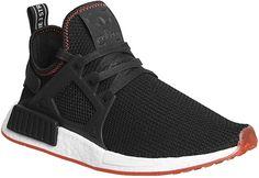 low priced 68678 f807a adidas Mens NMDXr1 Fitness Shoes, Black (NegbasNegbasRojsol), 7.5