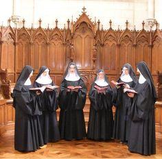 Benedictine Schola