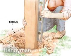 How to Dig a Hole: Pro Tips   The Family Handyman