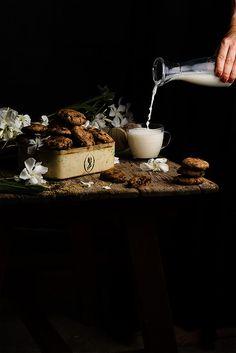 Breakfast by Raquel Carmona