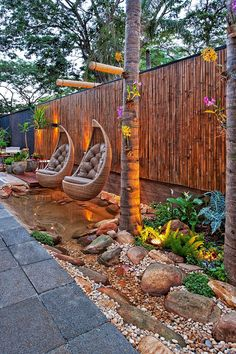 Outstanding Backyard Design Ideas