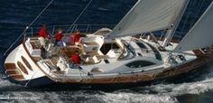 Sun Odyssey 54 DS - Melanie  in Split