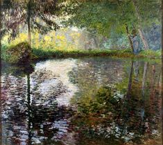 Claude Monet - title unknown