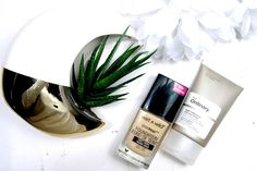 Pretty Little Lawyer: Mi combo perfecto | Base + Primer Wet n Wild y The Ordinary