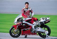 Nicky Hayden Rc51 - Bing Images
