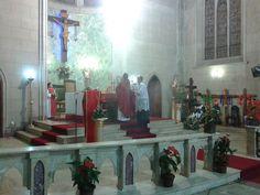 Dia da Exaltação da Santa Cruz