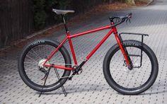 Bike der Woche: Sobre Fiver von IBC-User Rommos