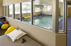 The-Vancouver-Clinic-Salmon-Creek-Physical-Therapy-Pool