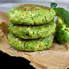 8. Green Monster Veggie Burger #healthy #greens #recipes http://greatist.com/eat/green-vegetables-recipes-for-every-meal