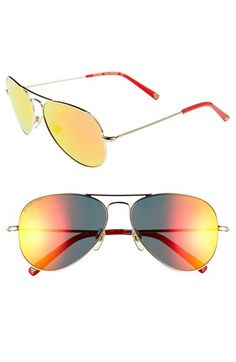 I LOVE THESE RAY-BANS