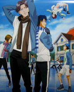 Hyotei - Prince of Tennis
