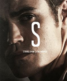 "The Vampire Diaries: Names + Meanings  - the-vampire-diaries Fan Art Stefan- Greek, ""garland, crown"""