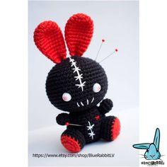 Die 127 Besten Bilder Von Bluerabbit Crochet Crochet Toys