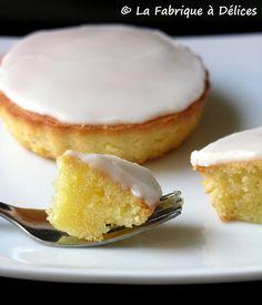 La Fabrique à Délices: Gâteau nantais