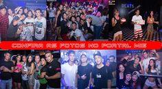 International Beats foi a festa que agitou o sábado (17/set), da Party Space…