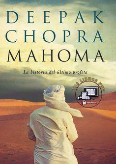 MAHOMA DE DEEPAK CHOPRA PDF Deepak Chopra, Series Movies, Nice Things, Events, Reading, Movie Posters, Good Books, Adventure, Spirituality