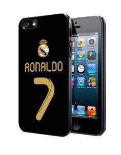 Real Madrid Ronaldo CR7 Jersey Samsung Galaxy S3 S4 S5 Note 3 , iPhone 4 5 5c 6 Plus , iPod 4 5 case
