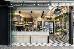 salad cafe - Google Search
