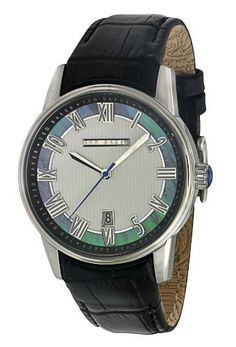 Ted Baker Men's TE1032 Sophistica-Ted Silver Dial Watch Ted Baker. $52.50. Superior quality leather strap. Limited lifetime manufacturer warranty. Water-resistant to 99 feet (30 M). 3-hand Quartz movement with date. High grade stainless steel construction, case. Save 52% Off!