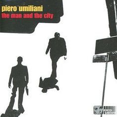 The Man and the City [VINYL] by Piero Umiliani: Amazon.co.uk: Music