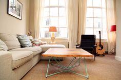 「專訪」荷蘭百年老屋 - 建築師 Sven & Caroline 的家 - DECOmyplace 新聞
