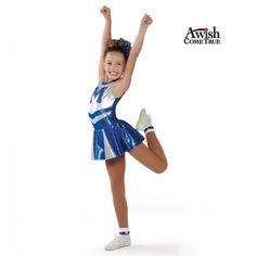 cheerleader costumes for kids | Wish Come True Dance 2013: Hey Mickey Adult Character Dance Costume