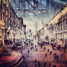 » New York + London Daniella Zalcman | Blog