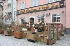 Hotel Eisenacher Hof, Eisenach, Thüringen, Germany