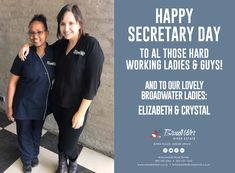 Happy Secretary Day! Show some love to your amazing secretary person for all the hard work they do 😊 Say hi to our lovely, hard working head of office @ Broadwater: Crystal We are so fortunate to have such an awesome person on our team!  #accommodation #placestostay #camping #nature #travel #adventure #outdoors #camp #love #wanderlust #landscape #photooftheday #sunset #roadtrip #fishing #sky #naturelovers #restaurant #weddings #broadwater #guesthouse #trip