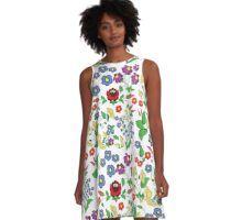 'Hungarian folk art motifs folk floral ' Throw Blanket by handcraftline Summer Sale, Cool T Shirts, Chiffon Tops, High Neck Dress, Summer Dresses, Stylish, Model, Instagram Posts, Clothes