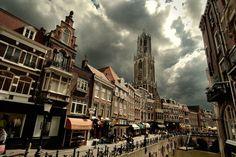 Waarom Utrecht nóg leuker wordt